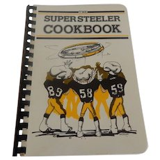 The Super Steeler Cookbook