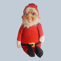 Kamar Christmas Elf Pixie Ornaments