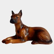 UCTCI Great Dane Figurine