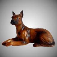 UCTCI Great Dane Figurine
