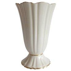 Lenox Porcelain Symphony Vase