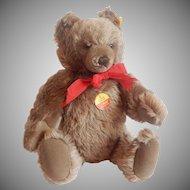 Steiff  Caramel Colored Teddy Bear