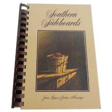 Southern Sideboards  Junior League of Jackson Mississippi Cookbook
