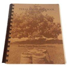 Texas Pecan Cookbook Bastrop County