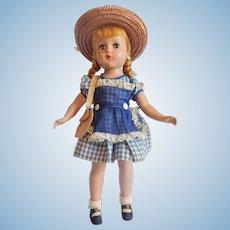 Arranbee R & B Nanette Doll
