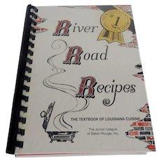 River Road Recipes Cookbook