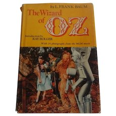 The Wizard Of Oz Book Photographs MGM