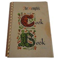 The Memphis Cookbook Junior League of Memphis