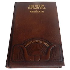Classics Of The Old West Buffalo Bill Cody