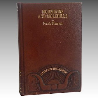 Mountains And Molehills by Frank Marryat