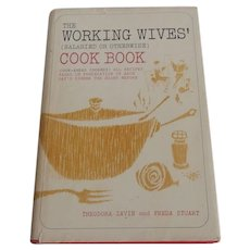 The Working Wives Cookbook
