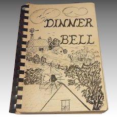 Dinner Bell Lancaster County Pennsylvania Cook Book