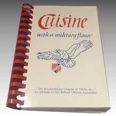 Cuisine with a military flavor