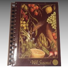 Well Season A Southern Class Tennessee Cookbook