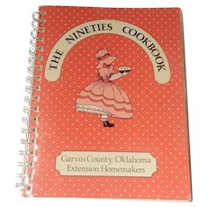 The Nineties Cookbook Oklahoma