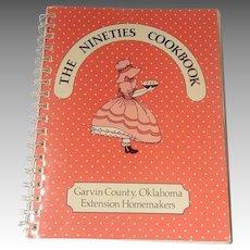The Nineties Cookbook Oklahoma