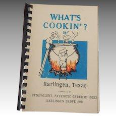What's Cookin' in Harlingen Texas