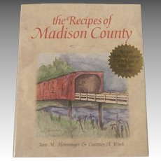 The Recipes of Madison County Cook Book