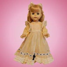 Effanbee Suzie Sunshine Doll