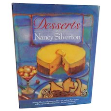 Dessert by Nancy Silverton