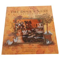 The Dove's Nest Restaurant Cookbook