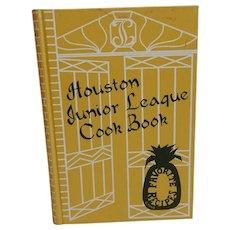 Houston Junior League Cookbook