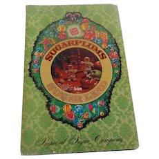 Sugarplums Imperial Sugar Cookbook