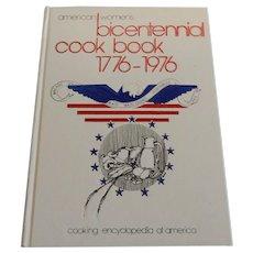 American Women's Bicentennial Cook Book 1776-1976
