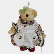Muffy VanderBear The Cherry Pie Collection