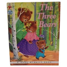The Three Bears Rand McNally