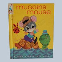 Muggins Mouse Rand McNally