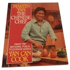 Martin Yan The Chinese Chef Cookbook