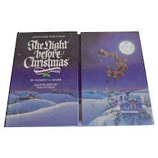 Hallmark Pop-up The Night Before Christmas