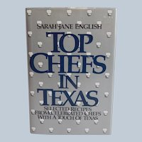 Top Chefs In Texas by Sarah Jane English
