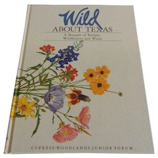 Wild About Texas Cookbook