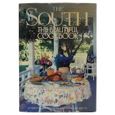 The South The Beautiful Cookbook