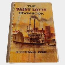 The Saint Louis Cookbook