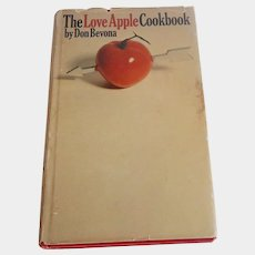The Love Apple Cookbook by Don Bevona
