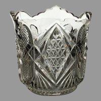 US Glass Company Pennsylvania aka Balder Spooner, c. 1898