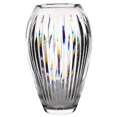 Waterford Marquis Cut Crystal Large Vase