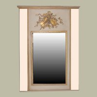 Trumeau Mirror Musical Style