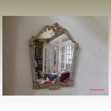 Retro Vanity Mirror
