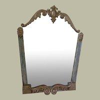 Retro Vanity Mirror 1930's