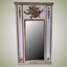 Musical Trumeau Mirror FREE SH