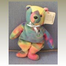 Limited Edition Bear