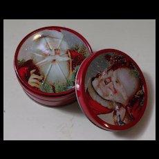 Coasters Christmas Santa Design