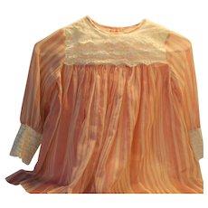 Girl Dress 60's Fashion-FREE SH