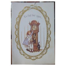 Holly Hobbie Greeting Cards