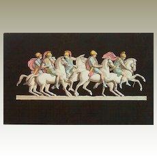 Greek Methology Horses-Lithographs