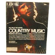Look Magazine-Hillbilly No More